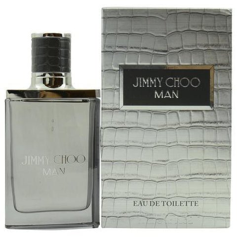 Jimmy Choo By Jimmy Choo Edt Spray 1.7 Oz