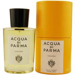 Acqua Di Parma By Acqua Di Parma Ambra Eau De Cologne Concentree Spray 6 Oz