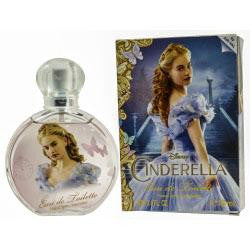Cinderella By Disney Edt Spray 3.4 Oz (movie Edition)