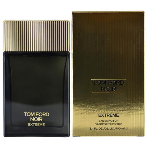 Tom Ford Noir Extreme By Tom Ford Eau De Parfum Spray 3.4 Oz