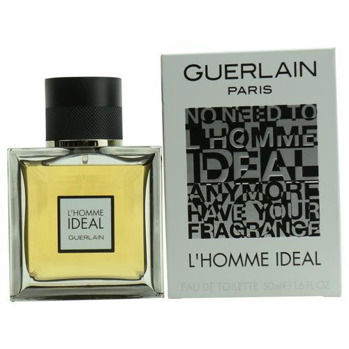 Guerlain L'homme Ideal By Guerlain Edt Spray 1.6 Oz