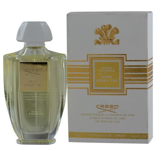 Creed Acqua Originale Asian Green Tea By Creed Eau De Parfum Spray 3.3 Oz freeshipping - 123fragrance.net