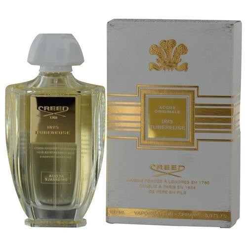 Creed Acqua Originale Iris Tubereuse By Creed Eau De Parfum Spray 3.3 Oz
