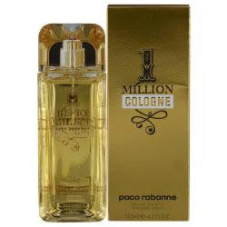 Paco Rabanne 1 Million Cologne By Paco Rabanne Edt Spray 4.2 Oz