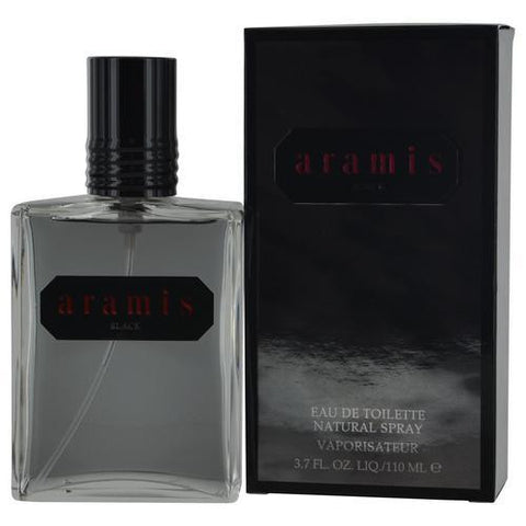 Aramis Black By Aramis Edt Spray 3.7 Oz