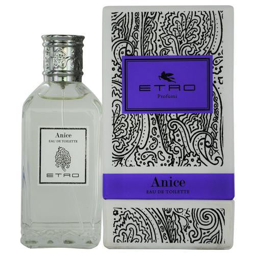 Anice Etro By Etro Edt Spray 3.3 Oz (new Packaging)