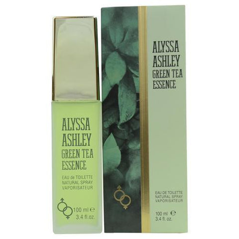 Alyssa Ashley Green Tea By Alyssa Ashley Edt Spray 3.4 Oz freeshipping - 123fragrance.net
