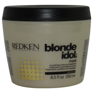 Blonde Idol Mask 8.5 Oz