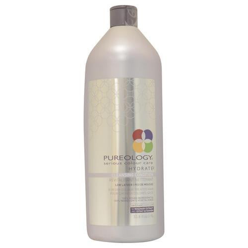 Hydrate Cleansing Conditioner 33.8 Oz