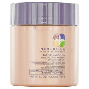 Thermal Antifade Complex Super Smooth Relaxing Masque 5.2 Oz