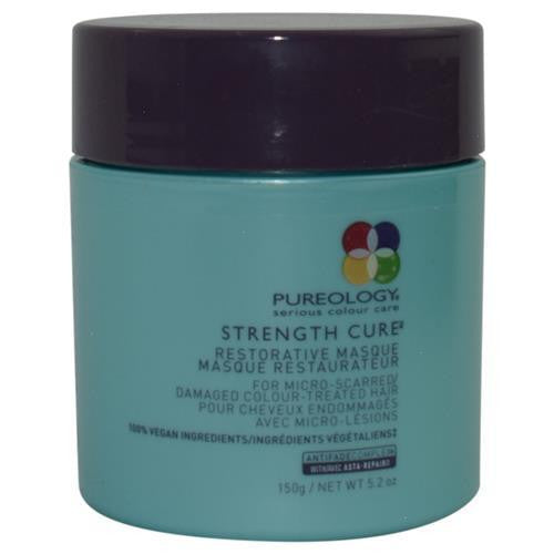 Strength Cure Restorative Mask 5.2 Oz