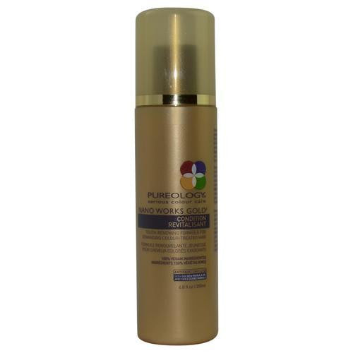 Nano Works Gold Conditioner 6.8 Oz