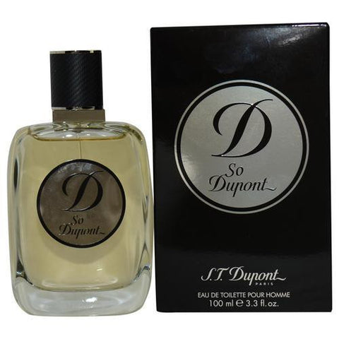 St Dupont D So Dupont By St Dupont Edt Spray 3.3 Oz