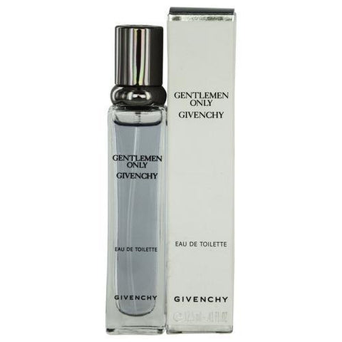 Gentlemen Only By Givenchy Edt Spray .41 Oz Mini