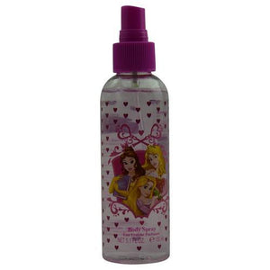 Disney Princess By Disney Body Spray 5 Oz