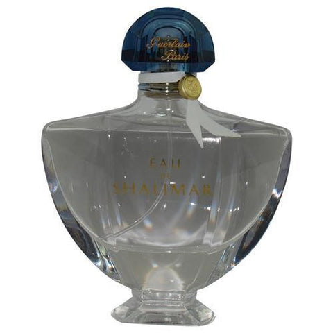 Eau De Shalimar By Guerlain Edt Spray 3 Oz (new Packaging) *tester