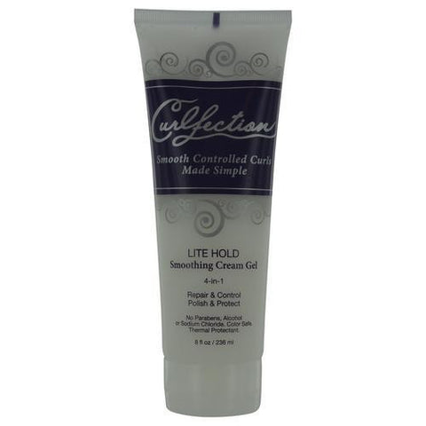 Lite Hold Smoothing Cream Gel 8 Oz