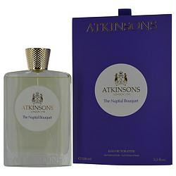 Atkinsons The Nuptial Bouquet By Atkinsons Edt Spray 3.3 Oz