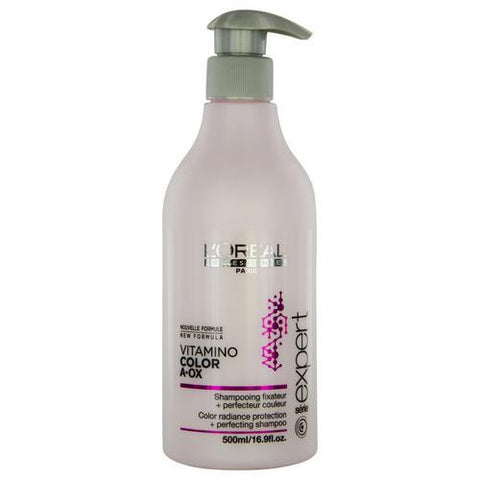 Serie Expert Vitamino Color Shampoo 16.9 Oz
