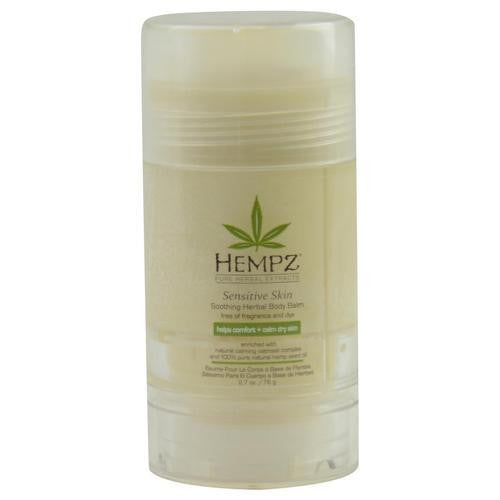 Sensitive Skin Herbal Body Balm 2.7 Oz