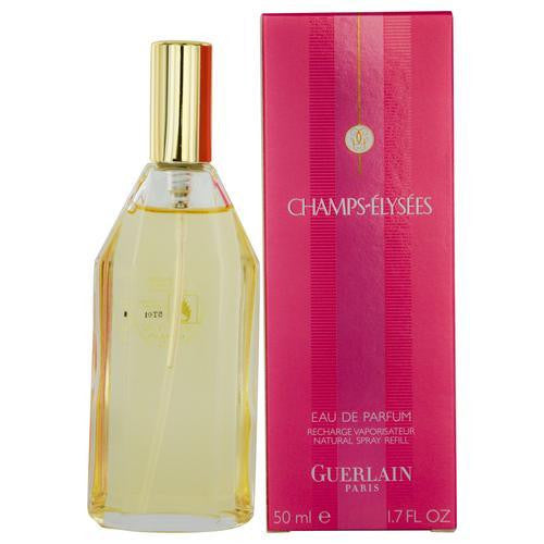 Champs Elysees By Guerlain Eau De Parfum Spray Refill 1.7 Oz
