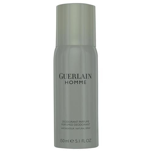 Guerlain Homme By Guerlain Aftershave 2.7 Oz