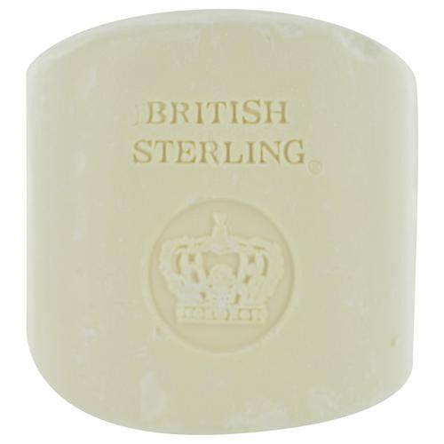 British Sterling By Dana Soap 3 Oz