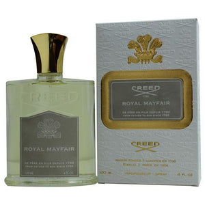 Creed Royal Mayfair By Creed Eau De Parfum Spray 4 Oz
