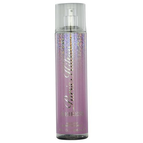 Heiress Paris Hilton By Paris Hilton Body Mist Spray 8 Oz freeshipping - 123fragrance.net