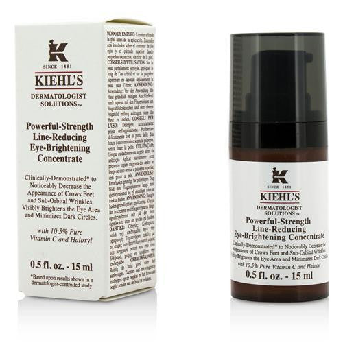 Powerful Strength Line Reducing Eye Brightening Concentrate --15ml-0.5oz freeshipping - 123fragrance.net