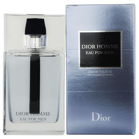 Dior Homme Eau By Christian Dior Edt Spray 5 Oz