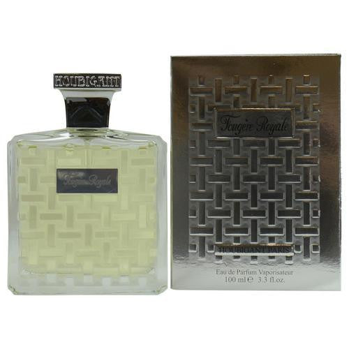 Fougere Royale By Houbigant Eau De Parfum Spray 3.3 Oz