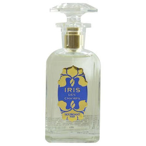 Iris Des Champs By Houbigant Eau De Parfum Spray 3.4 Oz *tester