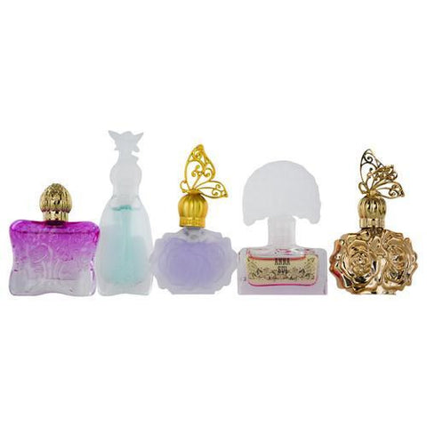 Anna Sui Gift Set Anna Sui Variety By Anna Sui freeshipping - 123fragrance.net