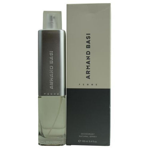 Armand Basi Femme By Armand Basi Deodorant Spray 3.4 Oz freeshipping - 123fragrance.net