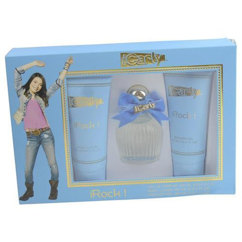 Marmol & Son Gift Set Icarly Irock By Marmol & Son