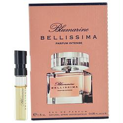 Blumarine Bellissima Intense By Blumarine Eau De Parfum Spray Vial