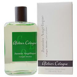 Atelier Cologne By Atelier Cologne Jasmin Angelique Cologne Absolue Pure Perfume Spray 6.8 Oz