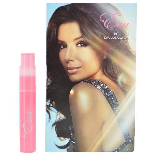 Eva By Eva Longoria By Eva Longoria Eau De Parfum Spray Vial On Card