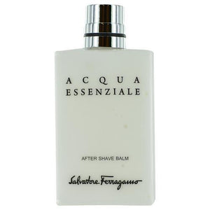 Acqua Essenziale By Salvatore Ferragamo Aftershave Balm 6.8 Oz