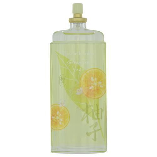 Green Tea Yuzu By Elizabeth Arden Edt Spray 3.3 Oz *tester
