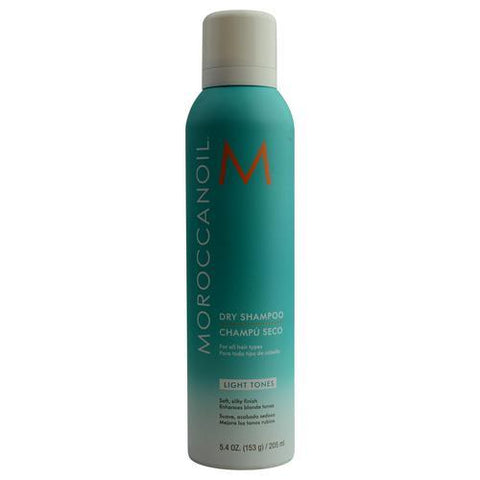 Dry Shampoo Light Tones 5.4 Oz freeshipping - 123fragrance.net