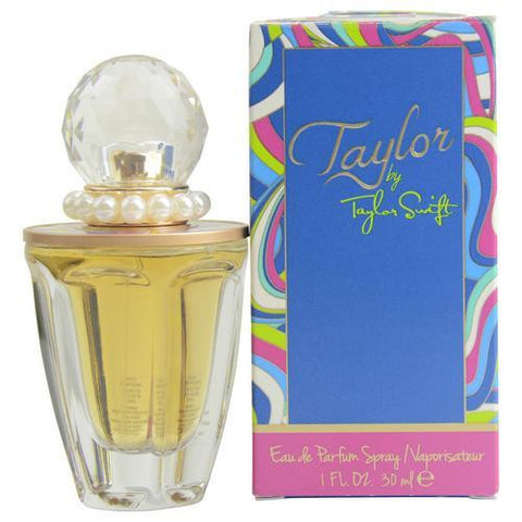 Taylor By Taylor Swift By Taylor Swift Eau De Parfum Spray 1 Oz *tester