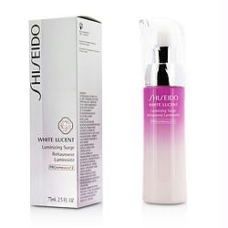 White Lucent Luminizing Surge --75ml-2.5oz