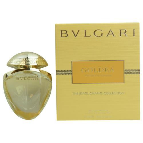 Bvlgari Goldea By Bvlgari Eau De Parfum Spray .84 Oz