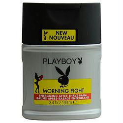 Playboy Morning Fight By Playboy Energizing Aftershave Balm 3.4 Oz