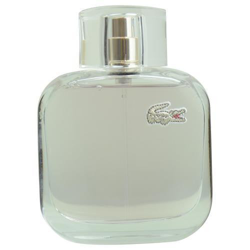 Lacoste Eau De Lacoste L.12.12 Pour Elle Elegant By Lacoste Edt Spray 3 Oz *tester freeshipping - 123fragrance.net