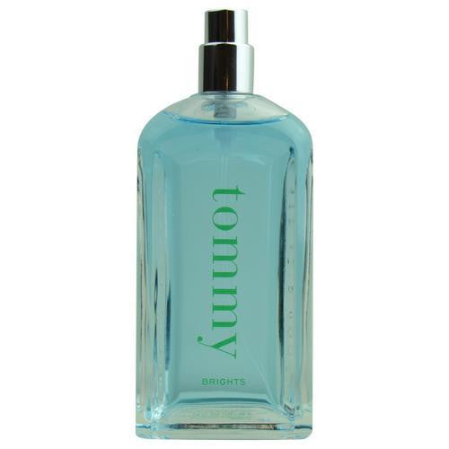 Tommy Neon Brights By Tommy Hilfiger Edt Spray 3.4 Oz *tester