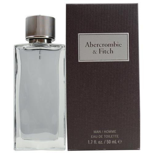 Abercrombie & Fitch First Instinct By Abercrombie & Fitch Edt Spray 1.7 Oz freeshipping - 123fragrance.net