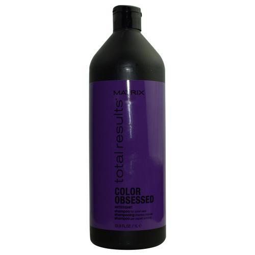 Color Obsessed Antioxidant Shampoo 33.8 Oz